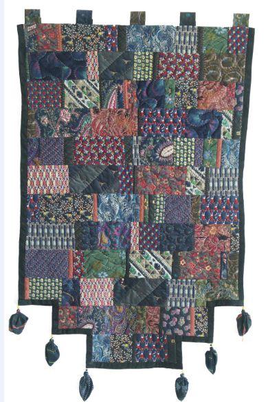heftvorstellung patchwork ideen 1 2013 hobbyschneiderin. Black Bedroom Furniture Sets. Home Design Ideas