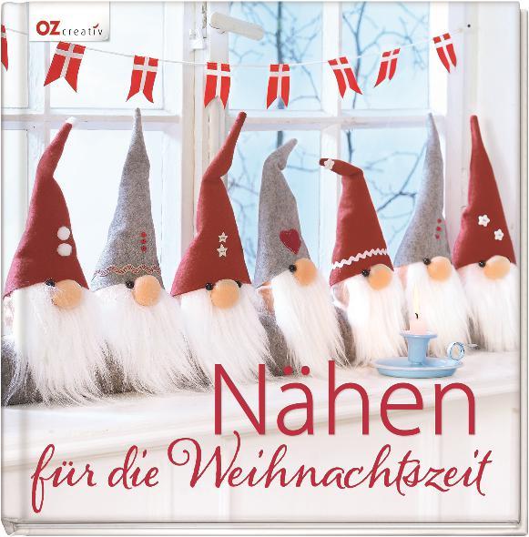 Zugluftstopper Nähen buchvorstellung nähen für die weihnachtszeit hobbyschneiderin 24