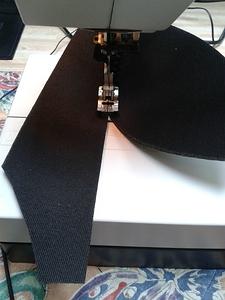 bh julie von sewy mit laminat ein n hbericht von haniah hobbyschneiderin 24 forum. Black Bedroom Furniture Sets. Home Design Ideas