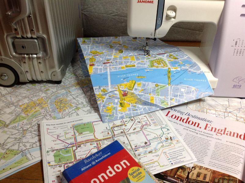 London von Sanibelle