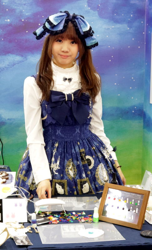 Padico: Kawai Lolita