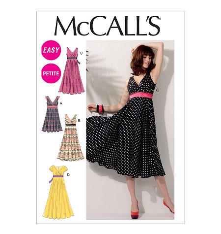 McCall's M6557, Bild McCall's