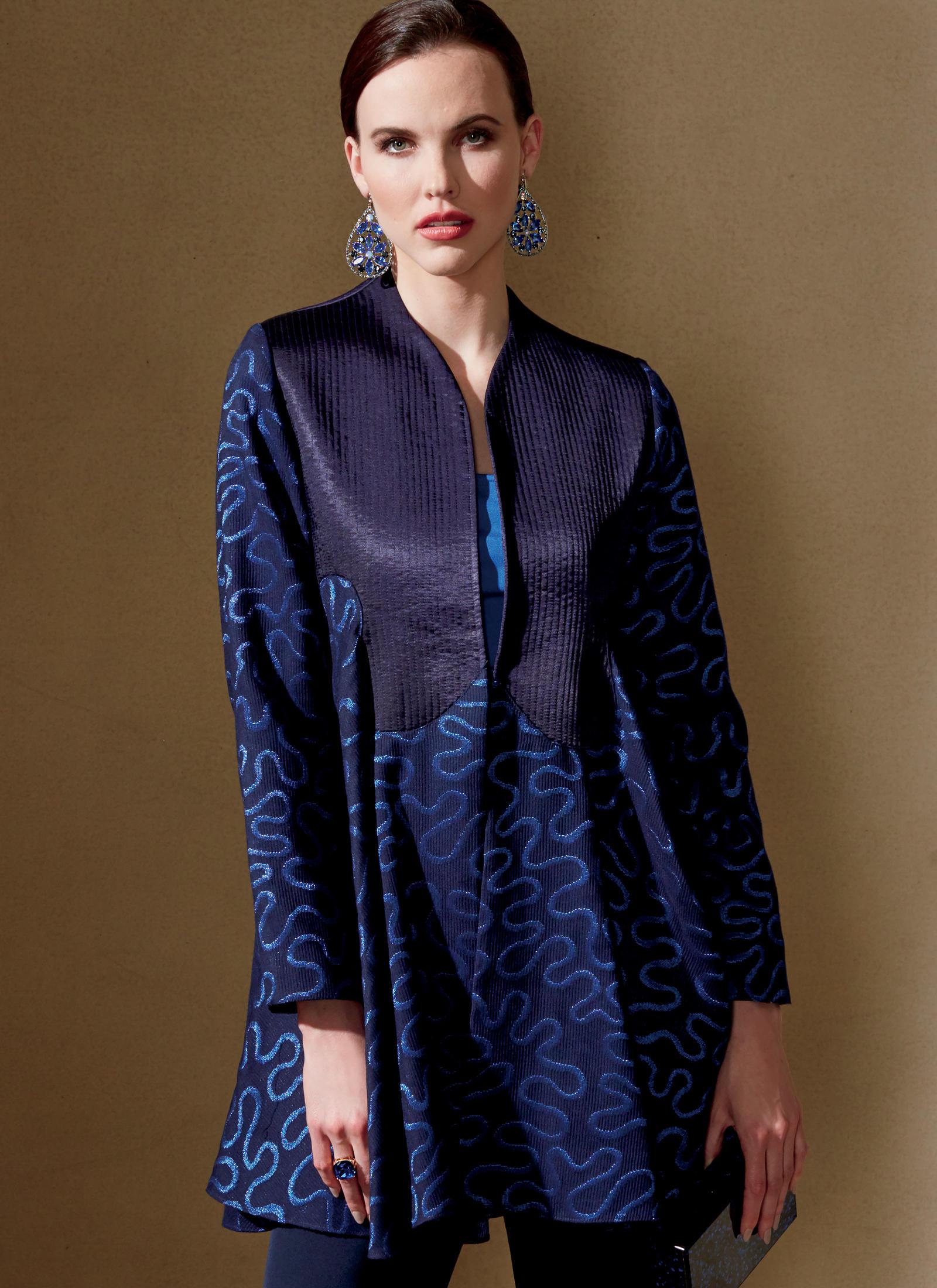 Vogue V1561, Bild McCall's Company