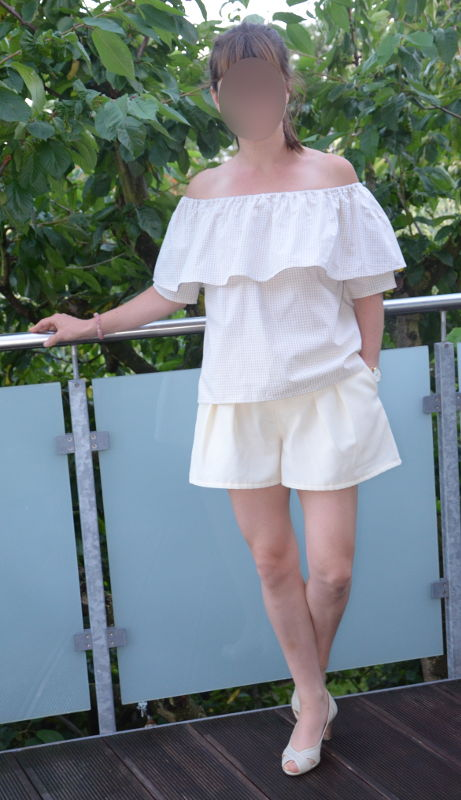 Vogue V9257, Bild Hornkamp