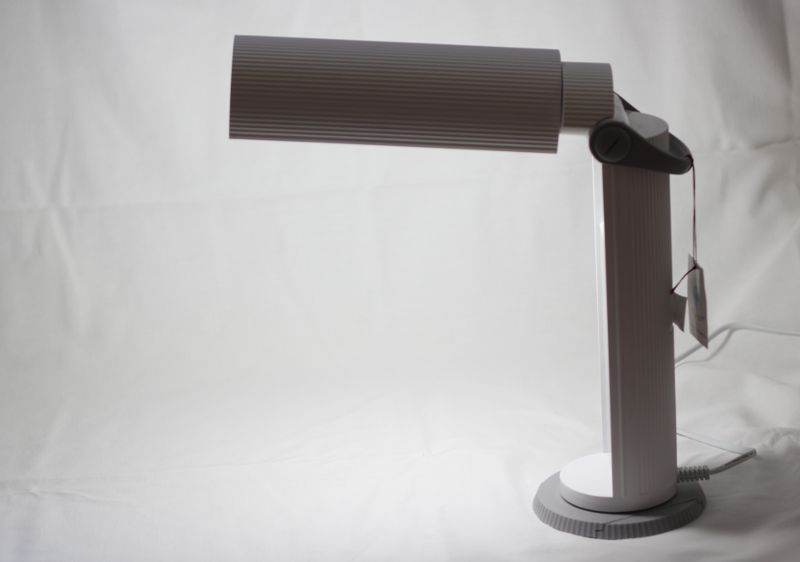 Lampe Daylight D/E33700, ausgeklappt