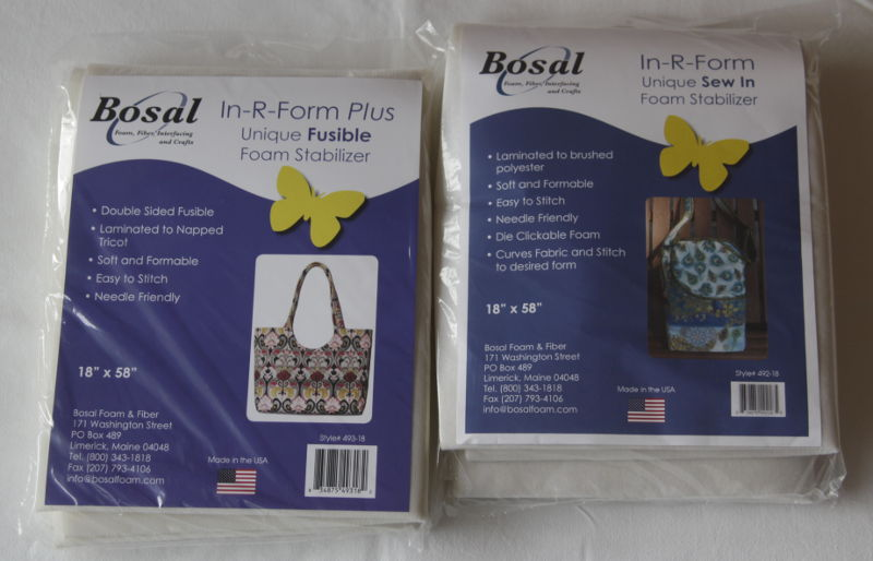 Bosal In-R-Form