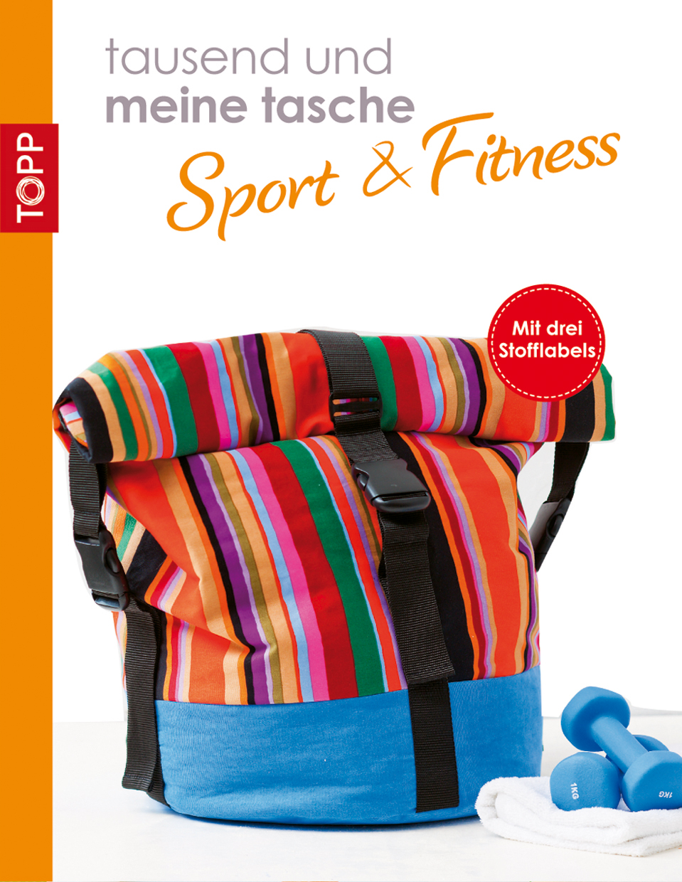 Cover Sport und Fitness