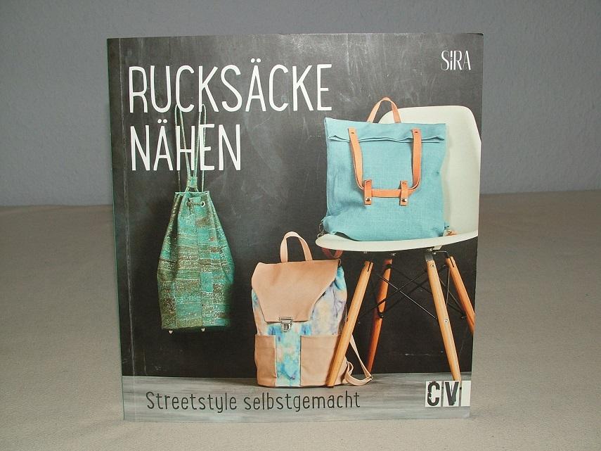 Rucksackbuch