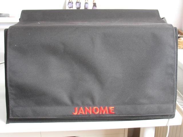 Janome15000