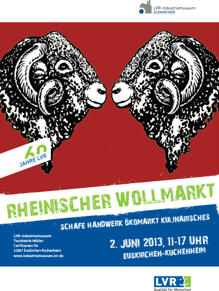 Rheinischer Wollmarkt