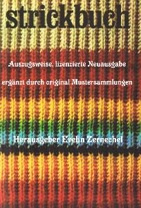 Strickbuch