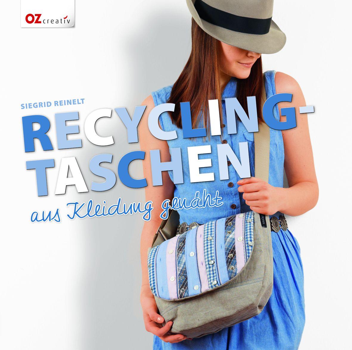 Recyclingtasche,Bild OZ Verlag
