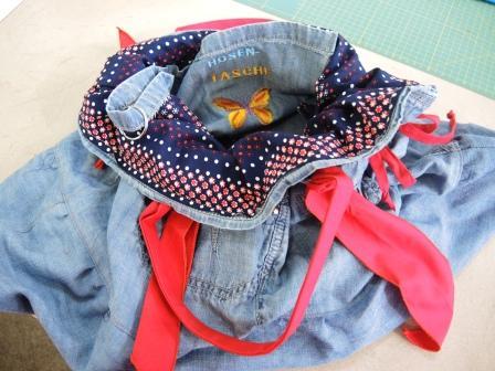 Recyclingtasche,Bild ULLA
