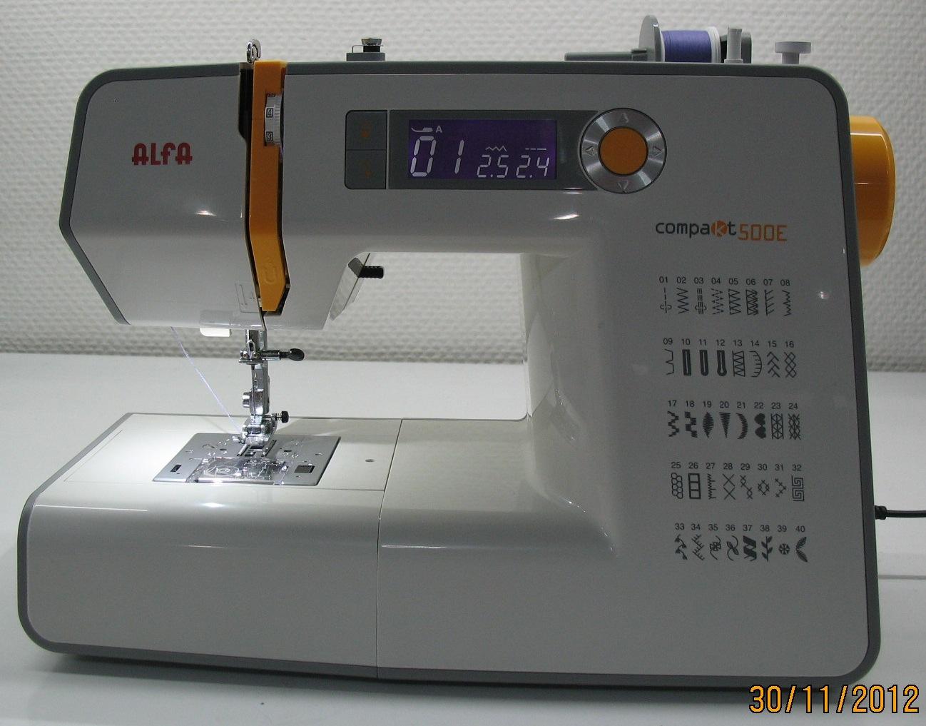 Alfa500