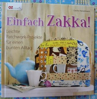Einfach Zakka,Bild OZ Verlag