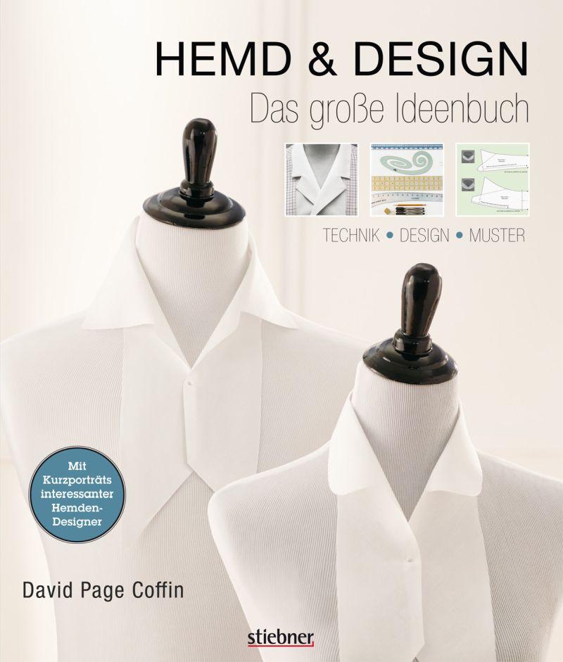 Hemd und Design Cover