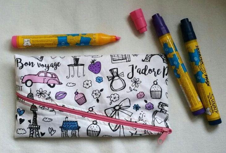 Stiftmäppchen