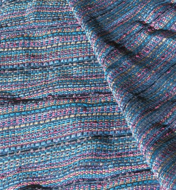 Tweed von Malhia Kent