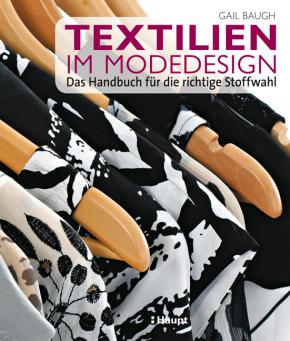 Titel: Textilein im Modedesign