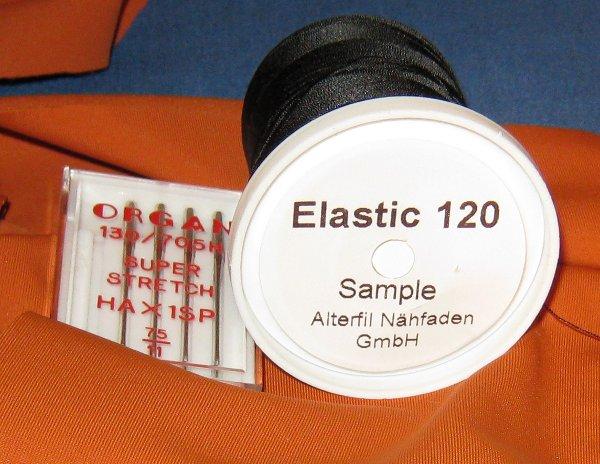 Testkone Alterfil Elastic