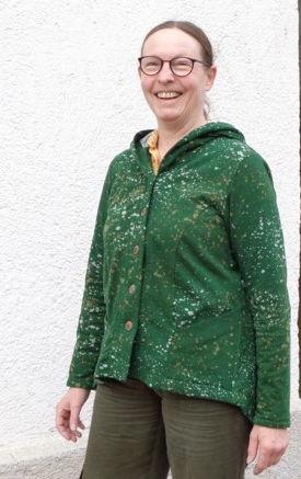 Vogue V9244, Bild Saalmüller
