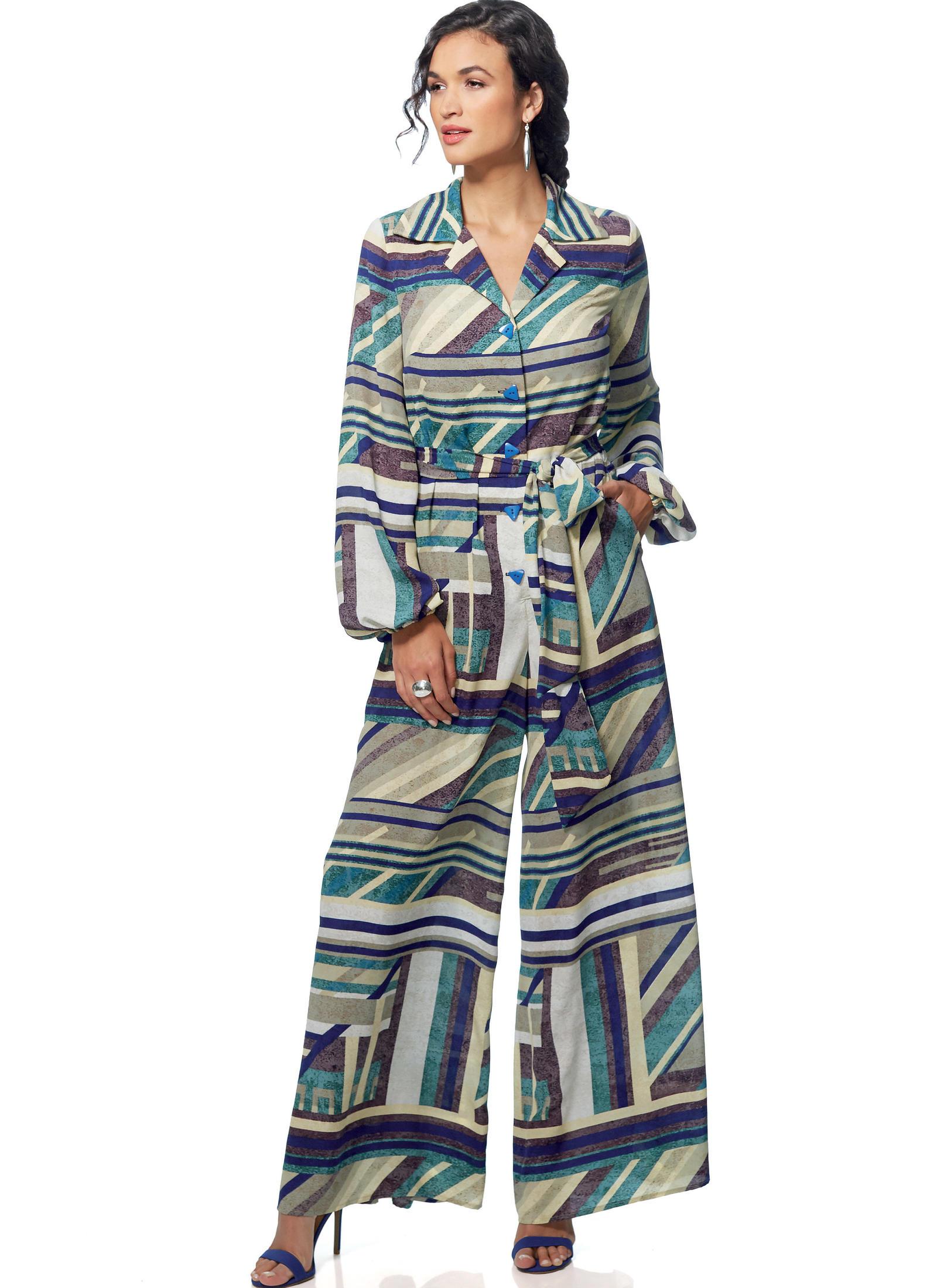 Vogue V9245, Bild McCall's Company