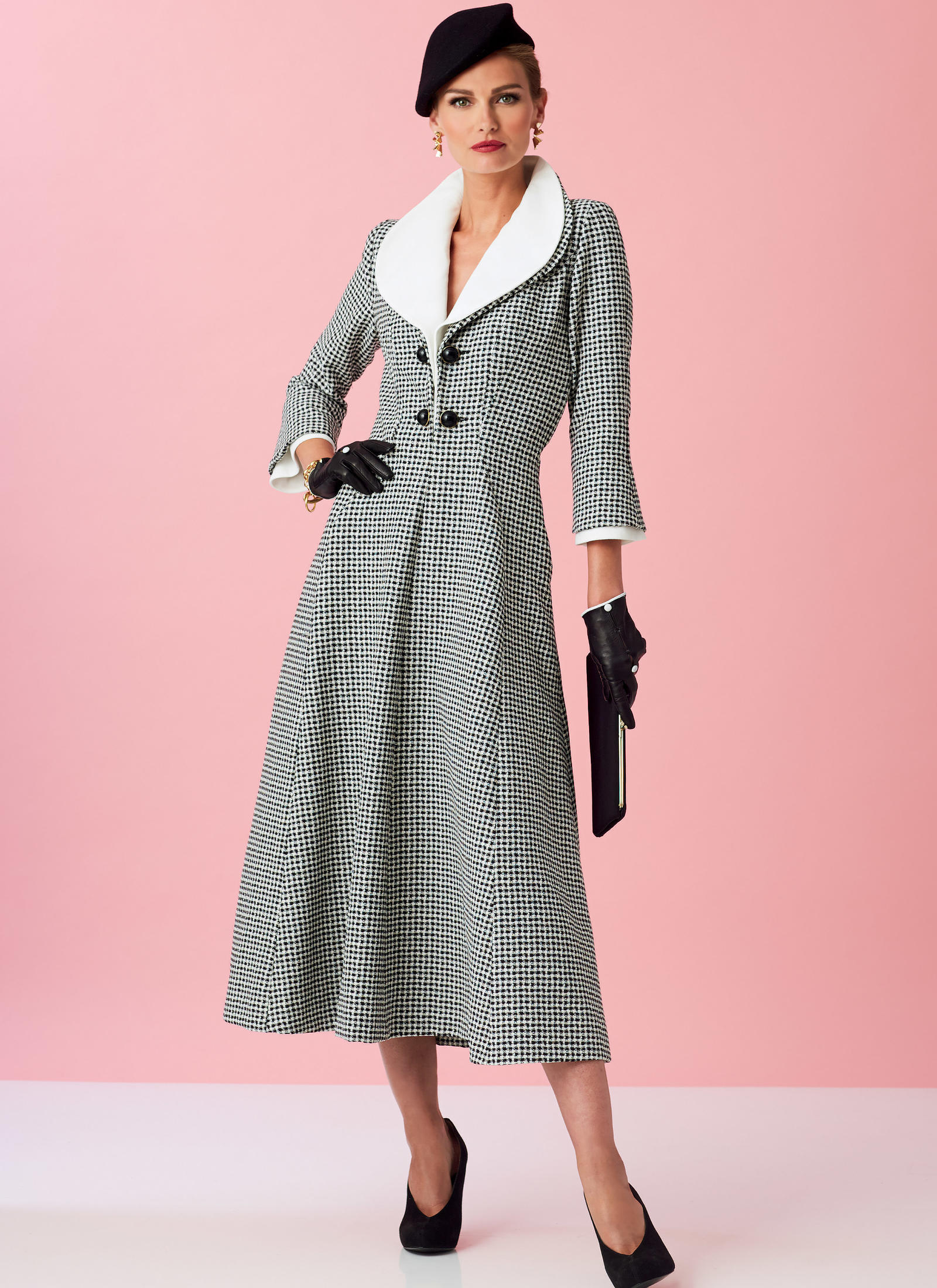 Vogue V9280, Bild McCall's Company