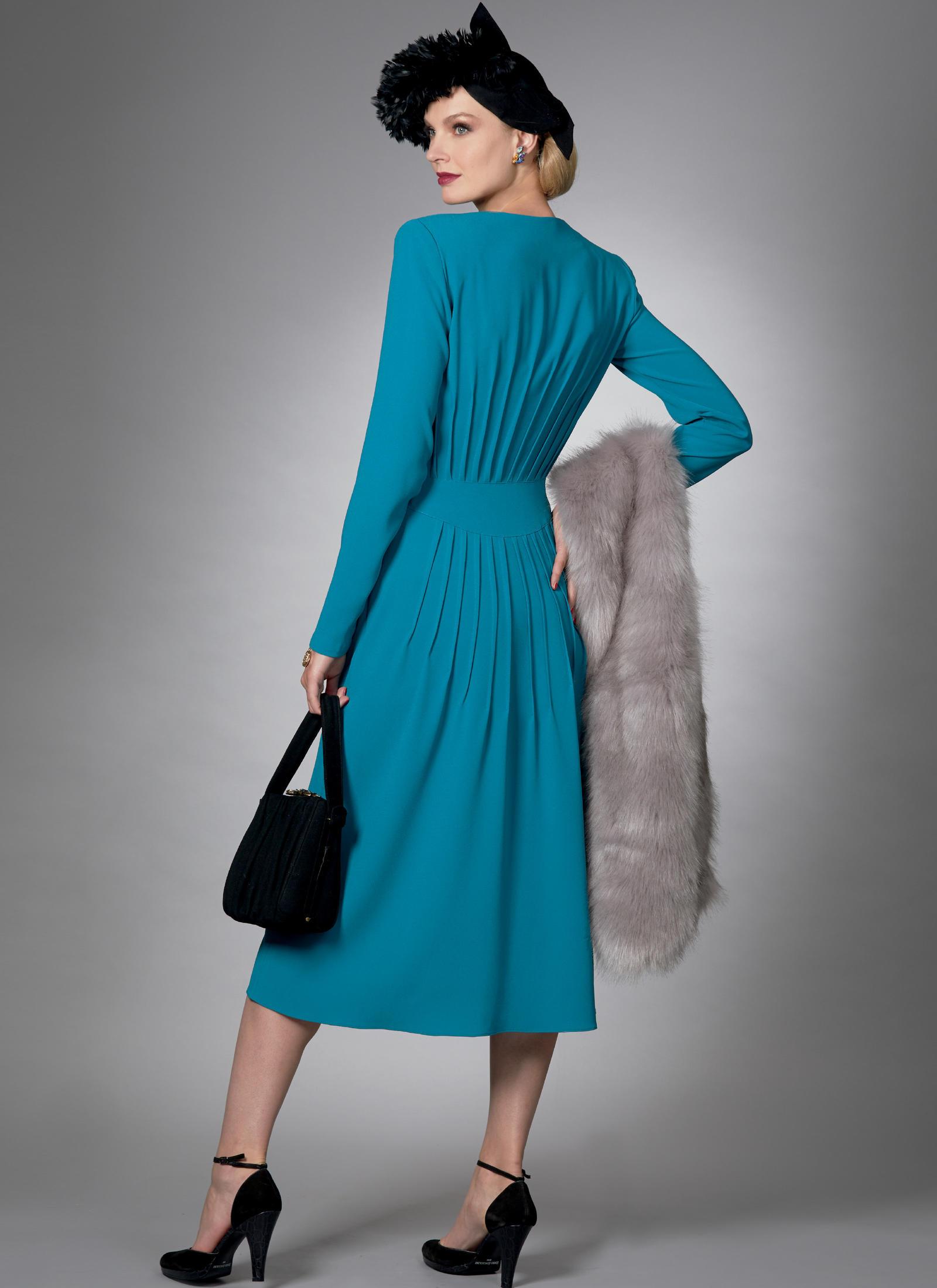 Vogue V9346, Bild McCall's Company