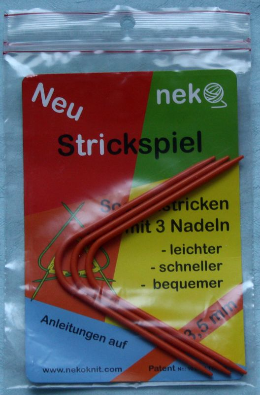 Nadelspiel von Neko in Verkaufseinheit