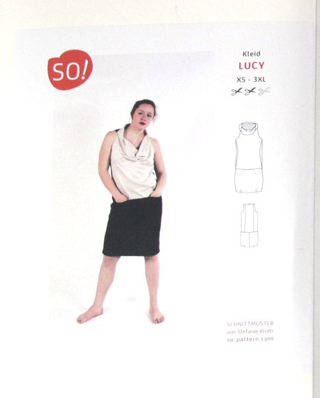 Kleid Lucy von so!